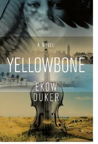 Yellowbone - Ekow Duker (Paperback) - Cover