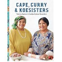 Cape, Curry & Koesisters - Fatima Sydow (Paperback)