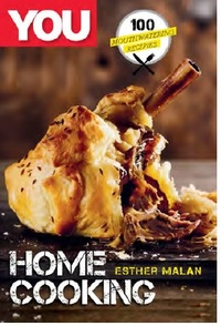 YOU Home Cooking - Esther Malan (Paperback)
