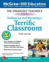 The Organized Teacher's Guide To Setting Up And Running A Terrific Classroom, Grades K-5 - Steve Springer (Paperback)