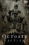 The October Faction - Open Season - Steve Niles (Paperback)