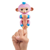 Fingerlings - Baby Monkey Ombre - Pink & Blue Candi