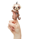Fingerlings - Baby Sloth Kingsley (Brown)