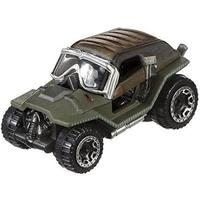 Hot Wheels - Star Wars Rogue One Sergeant Jyn Erso Vehicle