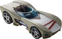 Hot Wheels - Star Wars Rogue One Rey Car - Cover