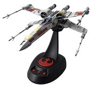 Star Wars X-Wing Starfighter Moving Edition 1/48 - Cover