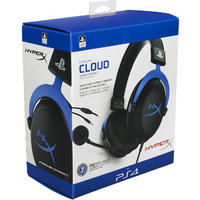 HyperX - Cloud Gaming Headset for Sony Playstation 4 (PS4)
