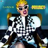 Cardi B - Invasion of Privacy (CD)