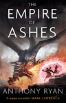 Empire Of Ashes - Anthony Ryan (Paperback)