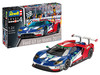 Revell - 1/24 - Ford GT Le Mans 2017 (Plastic Model Kit)