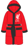 Liverpool - Kids Bath Robe (5-6 Years)