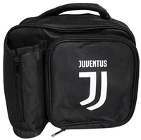 Juventus - Crest Lunch Bag With Bottle Holder - Cover