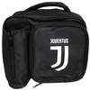 Juventus - Crest Lunch Bag With Bottle Holder