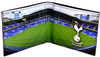 Tottenham Hotspur - Stadium Leather Wallet