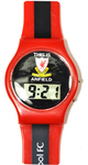 Liverpool - Kids Digital Wrist Watch