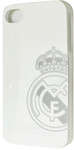 Real Madrid - Iphone 4 / 4s Back Case - White