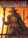 The Savage Tales of Solomon Kane - Robert E. Howard (CD/Spoken Word)