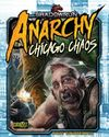 Shadowrun - Anarchy: Chicago Chaos (Role Playing Game)