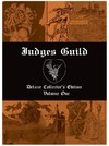 1E: Judges Guild - Deluxe Collector's Edition, Volume One (Role Playing Game)