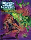 Dungeon Crawl Classics - #69 - The Emerald Enchanter (Role Playing Game)