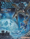 Dungeon Crawl Classics - #71 - The 13th Skull (Role Playing Game)