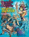 Dungeon Crawl Classics - #75 - The Sea Queen Escapes! (Role Playing Game)