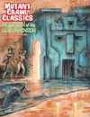 Mutant Crawl Classics - #3 - Incursion of the Ultradimension (Role Playing Game)