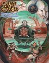 Mutant Crawl Classics - #5 - Blessings of the Vile Brotherhood (Role Playing Game)