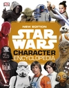 Star Wars Character Encyclopedia New Edition - Dk (Hardcover)