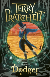 Dodger - Terry Pratchett (Paperback)