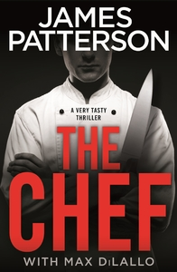 Chef - James Patterson (Hardcover)