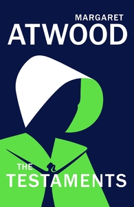Testaments - Margaret Atwood (Hardcover)