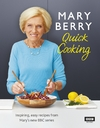 Mary Berry's Quick Cooking - Mary Berry (Hardcover)