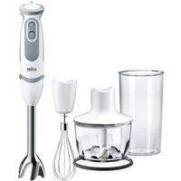 Braun - Identity Collection Multiquick 5 Vario Sauce Hand Blender