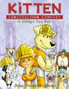 Kitten Construction Company - John Patrick Green (Hardcover)