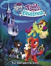 My Little Pony - Tails of Equestria, The Storytelling Game (Role Playing Game)