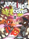 My Little Pony: Toe: Judge Not By the Cover (RPG)