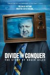Divide and Conquer:Story of Roger Ail (Region 1 DVD)