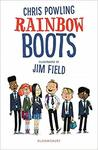 Rainbow Boots - Powling Chris (Paperback)