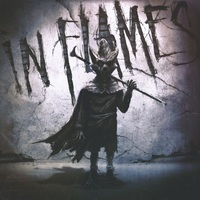In Flames - I the Mask (CD) - Cover