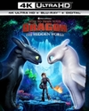 How to Train Your Dragon - The Hidden World (Blu-ray)
