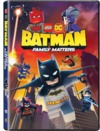 LEGO DC Superheroes: Batman (DVD)