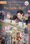 What Was the Berlin Wall? - Nico Medina (Paperback)