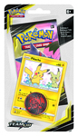 Pokémon TCG - Sun & Moon - Team Up Checklane Booster (Trading Card Game)