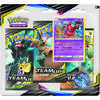 Pokémon TCG - Sun & Moon - Team Up Three-Booster Blister (Trading Card Game)