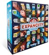 Expancity (Board Game)