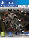 Radial-G: Racing Revolved (PS4)