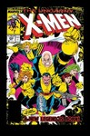 X-men Epic Collection - Chris Claremont (Paperback)