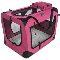 Cosmic Pets - Collapsible Carrier Small (Pink)