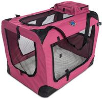 Cosmic Pets - Collapsible Carrier Small (Pink) - Cover